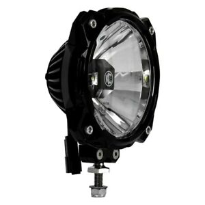 Kc Hilites 91304 Gravity Pro6 6 20w Round Wide Beam Led Light
