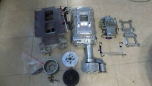 1970 1971 Ford Mustang Torino 429cj 429 460 Dyers 671 Blower Supercharger Truck