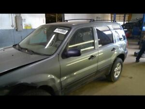 Rear Carrier differential Assembly 2006 Escape Sku 2472854