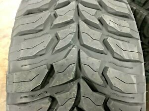 4 New Lt 37x13 50 26 Road One Cavalry Mt Tires 37 13 50 26 13 50r26 Mud Tires Mt