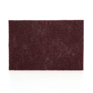 Scotch brite Production Hand Pad 8447 6 In X 9 In