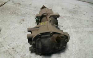 Carrier Rear Abs Fits 2005 2007 Ford Escape 843206
