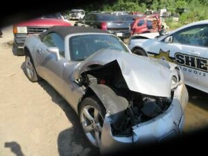 Rear Drive Shaft Automatic Transmission Fits 06 10 Pontiac Solstice 737288