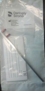 Dentsply Xcp ds Fit Xcp ora Sensor Holder Dental Xray Bitewing Arm Red Prong
