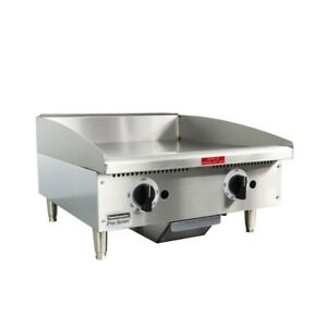Toastmaster Tmgt24 Griddles new