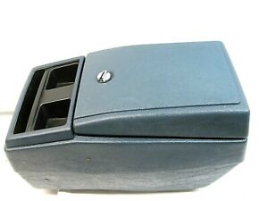 1973 1987 Chevrolet Truck C 10 Suburban Gmc Blazer Center Floor Storage Console