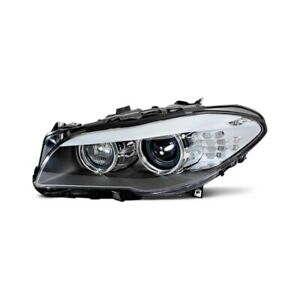 For Bmw 528i 2011 2013 Hella 010131651 Driver Side Replacement Headlight