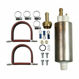 Airtex E8248 In line Universal Electric Fuel Pump For Multi port Applications