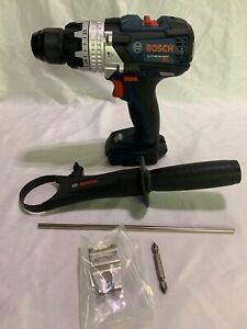 Bosch Brute Tough 18v Brushless Hammer Drill Hdh183 upgrade Of Hdh181x
