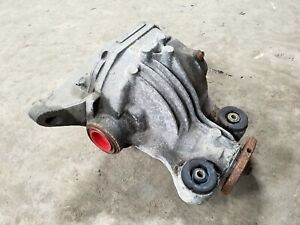 2006 2007 Ford Explorer Rear Axle Differential Carrier 3 55 Ratio