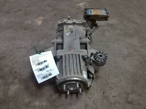 2007 2017 Jeep Compass Patriot Rear Axle Differential Carrier