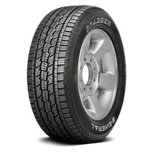 General Tire 235 75r15 T Grabber Hts All Season Truck Suv