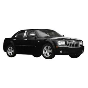 For Chrysler 300 2005 2010 Marquee Polished Pillar Posts
