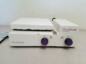 Thermolyne Nuova Stir Plate Hot Plate Sp18425