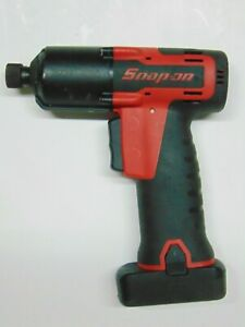 Snap On Cordless Impact Wrench Ct761aqc With Battery No Charger