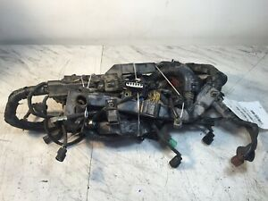 2004 Acura Tl 3 2 Automatic Fwd Engine Wire Wiring Harness Oem