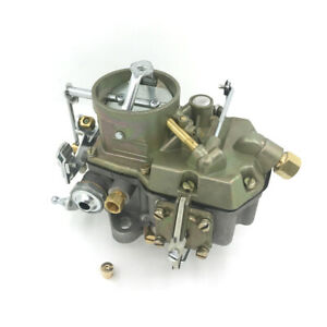 Autolite 1100 Carb Falcon Mustang 170 200 6 Cyl 1963 1964 Truck V6 223 262 Cid