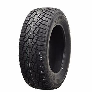 4 Suretrac At Tires Lt33x12 50r20 All Terrain Light Truck 10 Ply 33125020 New