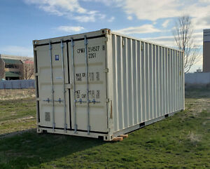 Shipping Containers Storage Container Cargo Containers 20 Ft Oakland Ca