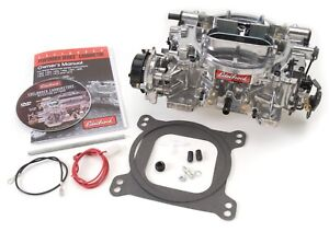 Edelbrock 1813 Thunder Series Avs Carburetor