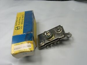 Alternator Rectifier Diode Assembly For Nissan 23230 p2501