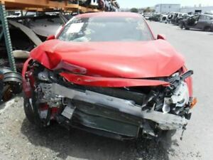 Turbo supercharger 1 5l Coupe Ex Fits 16 17 Civic 14312240
