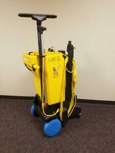 Kaivac Surface Cleaner No touch Cleaning System