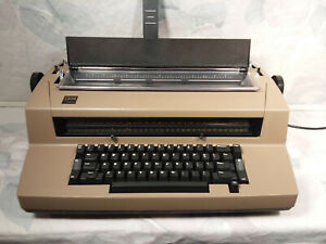 Ibm Correcting Selectric Iii Electric Typewriter