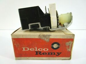 Nos 1964 68 Delco Remy Headlight Switch 1995165 New Truck Chevrolet