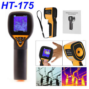 Ht 175 Handheld Digital Ir Infrared Thermal Imager Camera Thermometer 20 300
