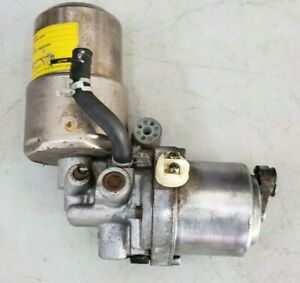 01 03 4runner Lexus Gs300 400 430 Anti Lock Brake Booster Abs Pump Accumulator