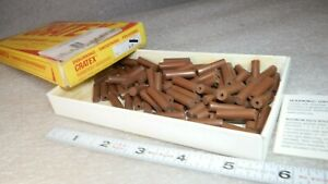 95count New Rubberized Points Deburring Etc Cratex 6f 1 4 Diameter X 7 8 L