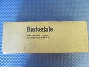 Nos Barksdale Temperature Switch L1x h204s