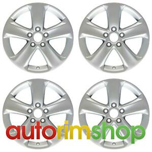 Toyota Rav4 2013 2014 2015 17 Oem Wheel Rim Set