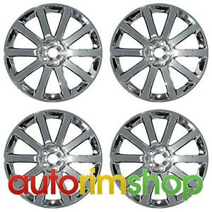 Chrysler 300 2005 2006 2007 2008 2009 2010 20 Oem Wheel Rim Set