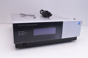 Dionex Thermo Ultimate 3000 Hplc Variable Wavelength Detector 11ul Cell Vwd 3400