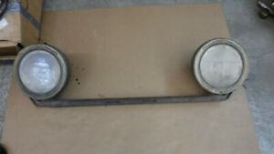 Model T Ford Accessory Headlights Mt 2888