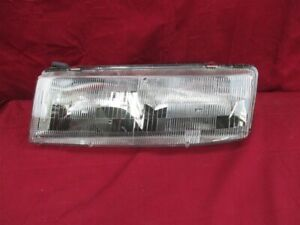 Nos Oem Chevrolet Corsica Headlamp Housing 1987 96 Left Hand