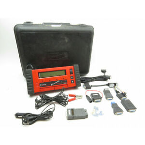 Snap On Tools Mt2500 Automotive Diagnostic Scanner Code Reader