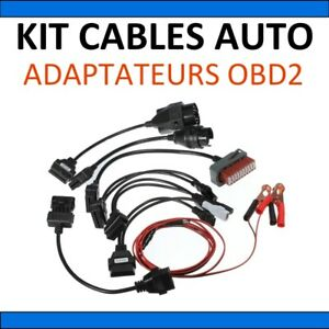 Diagnose Adapter Obd Kompatibel Mit Autocom Delphi Cdp Ds150e