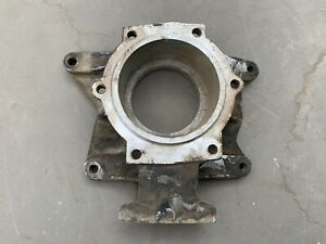 1973 1979 Jeep Wagoneer Th400 To Quadratrac Transfer Case Adapter Turbo 400