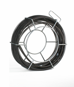 Sdt C10 Sectional Drain Cable 7 8 X 45 Fits Ridgid K1500 With A8 Carrier