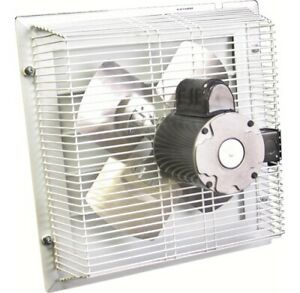 New Sft 1600 16 Exhaust Fan With Shutter