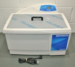 Branson Cpx8800 Ultrasonic Cleaner Cpx 952 819r 5 5 Gallon 120v Digital Timer