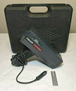 Stalker Stationary Applied Concepts Atr Radar Gun free Shipping