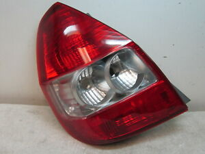 Em906107 Honda Fit 2007 2008 Lh Tail Light Oem