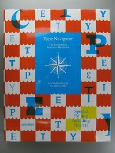 Type Navigator The Independent Foundries Handbook By Jan Middendorp 2011
