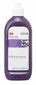 3m 33038 New 1 Step Perfect It Finishing Material 1 Step Half Pint 3m 33038