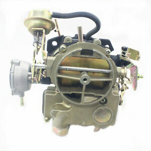 Carburetor Replace Rochester 2gc 2 Barrel Chevrolet Engine 5 7l 350 6 6l 400
