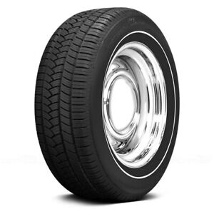 Coker Tire P235 60r16 H American Classic 3 8 Inch Whitewall